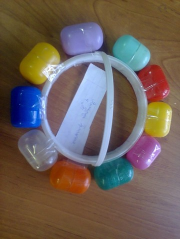 Игрушки своими руками из подручных материалов для садика